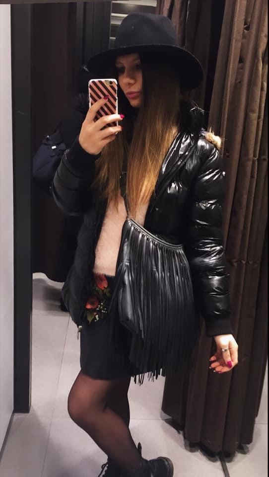 Shopping:forma fisica